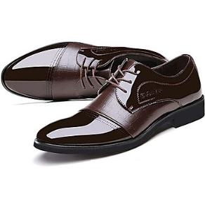 Oficina De Y Zapatos Hombre Oxfords Trabajo BtQodsxChr